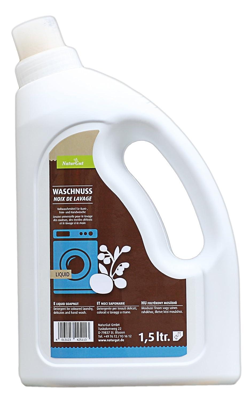 NaturGut Liquid Waschnuss