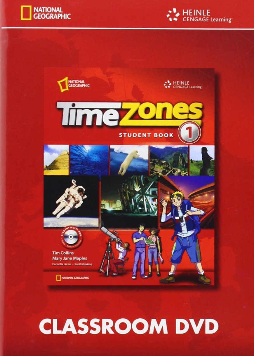 Book time 1 student zones