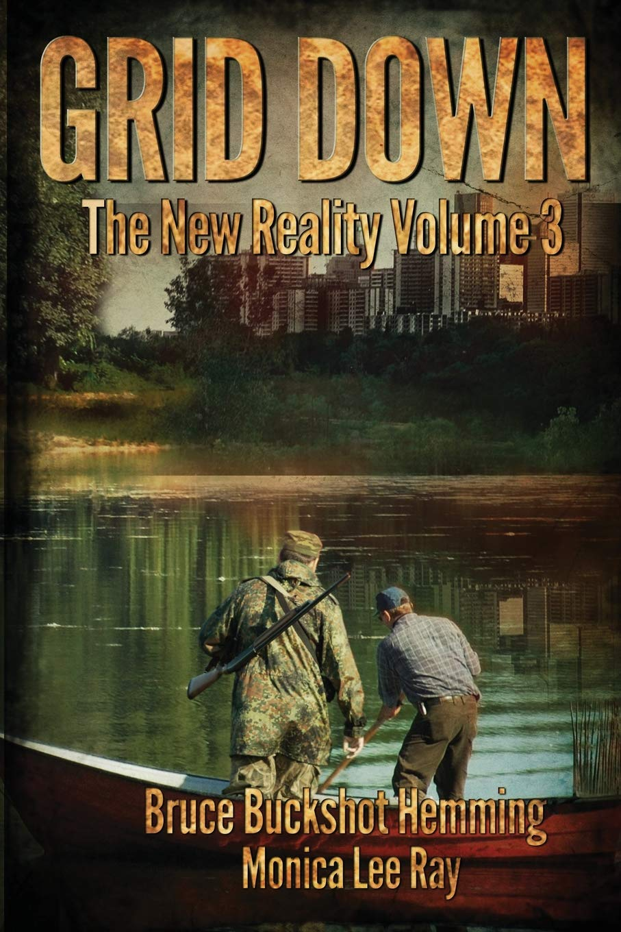 Grid Down: The New Reality (Volume 3) pdf