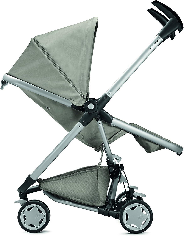 Quinny Zapp Xtra 2.0 - Silla de paseo, grupo 0/0+, color gris ...