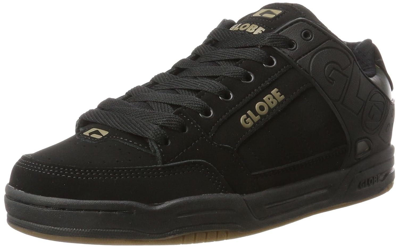 Globe Men's Tilt Skateboarding Shoe 11.5 M US Women / 10 M US Men Black Camouflage