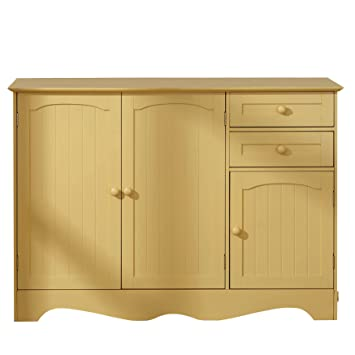 Home Like Wood Storage Cabinet Kitchen Buffet Kitchen Island Buffet Table  Free Standing Home Furniture