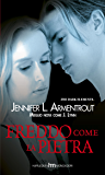 Freddo come la pietra (The Dark Elements Vol. 2)