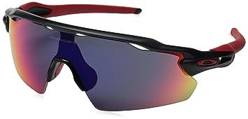 Oakley Radar EV Sunglasses Black Matte Black Ink Size One Size ... 24b0374976