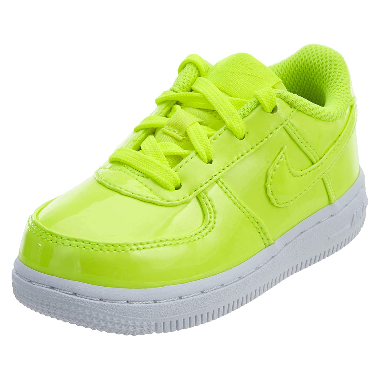 big sale d2ce4 d248a Amazon.com  Nike Men s Air Force 1 High  07 Lv8 Basketball Shoe  Nike  Shoes