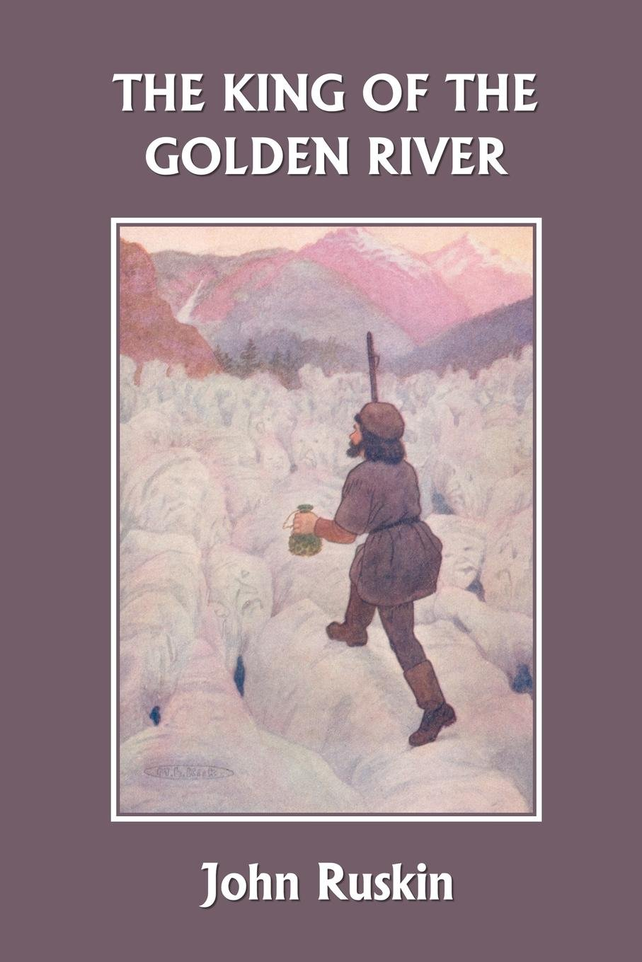 Download The King of the Golden River (Yesterday's Classics) ebook