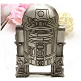 Star Wars R2-D2 Stainless Steel Bottle Opener Beer Bottle Opener R2D2 Action Figure Accessory