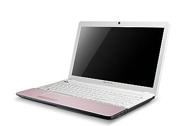 Packard Bell Easy Note TS45-HR-255SP Ordenador portátil ...