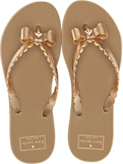 7568736c598d Amazon.com  kate spade new york Women s Nova Flip Flop  Shoes