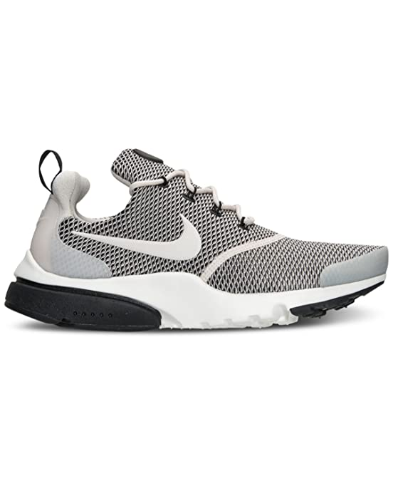 Amazon.com | Nike Presto Fly SE 910570-100 LT Orewood BRN/LT Orewood BRN Womens US 8 | Road Running
