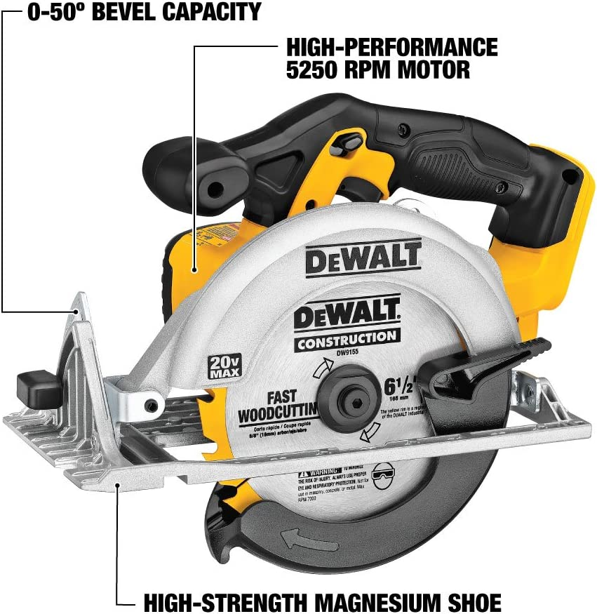 dewalt dcs391 vs dcs393