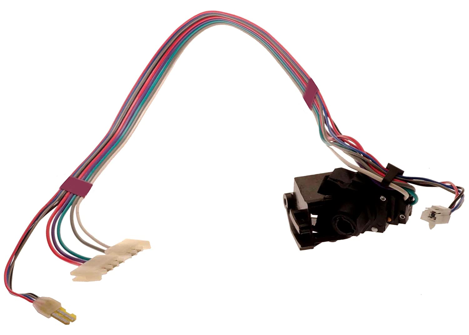 Acdelco D6395c Gm Original Equipment Windshield Wiper Wiring And Washer Switch Automotive