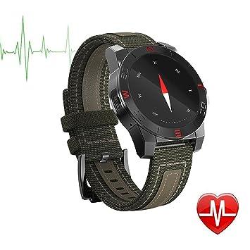 DongAshley Reloj De Fitness Inteligente Podómetro Impermeable Baratos Relojes Recordatorio De Posicionamiento / Memoria Sedentaria /
