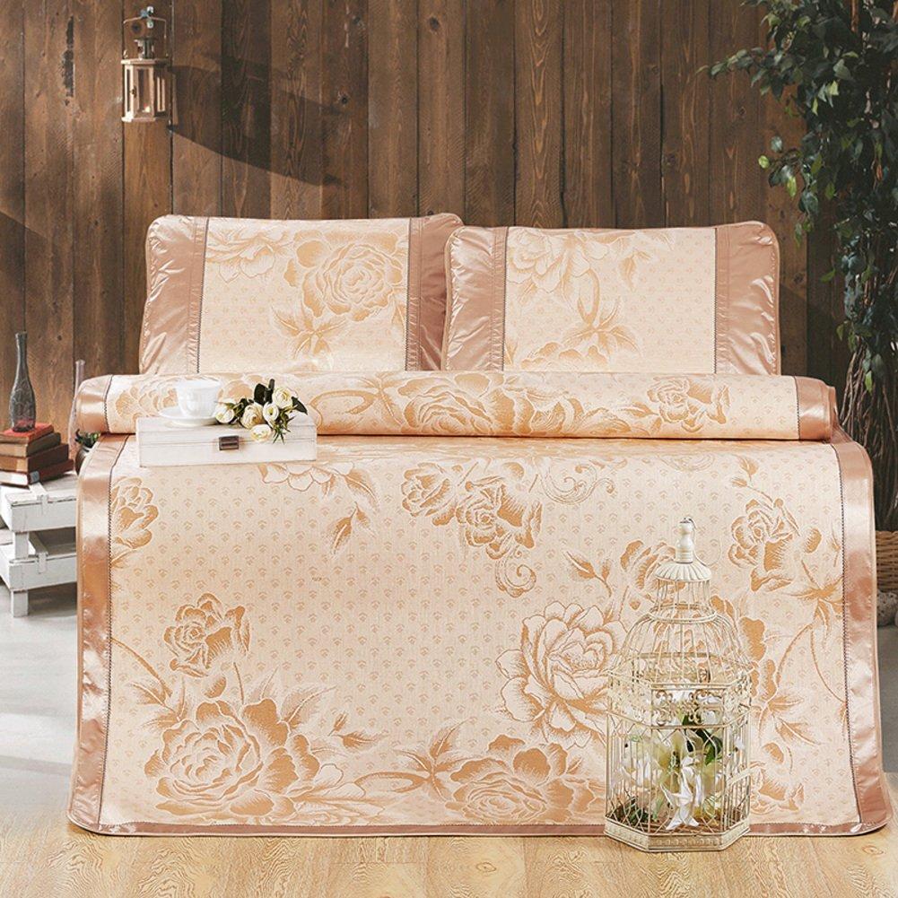Verano sillones de seda de hielo tres conjuntos/asientos de ...