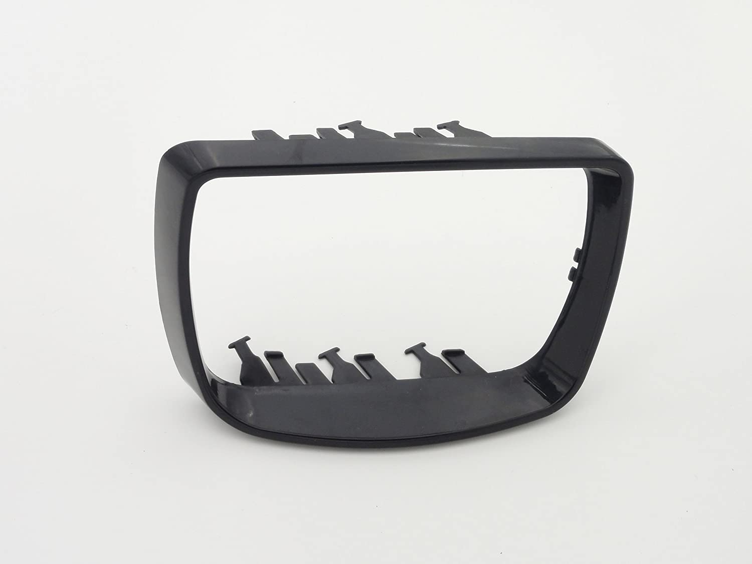 For BMW E53 X5 1999-2006 Door Mirror Cover Cap Trim Ring Driver Side 51168254903