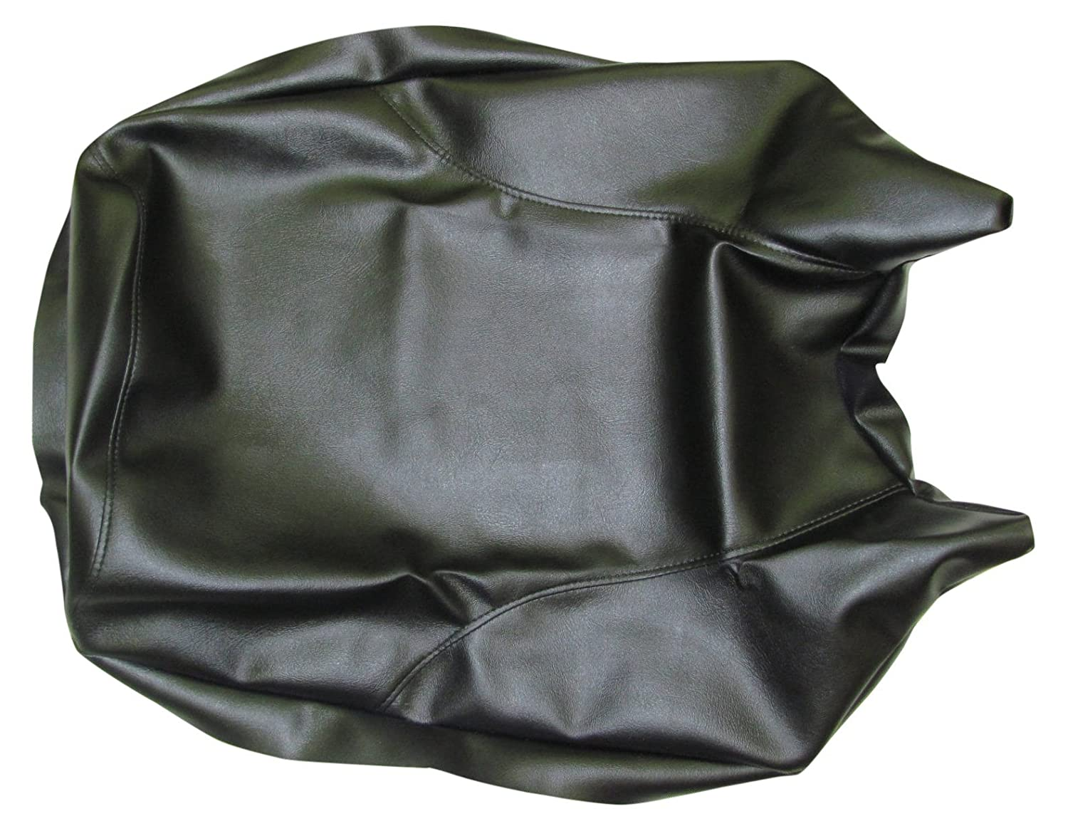 Freedom County ATV FC129 Black Replacement Seat Cover for Kawasaki KXT250 Tecate 84-85