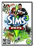 The Sims 3 Plus Pets [Instant