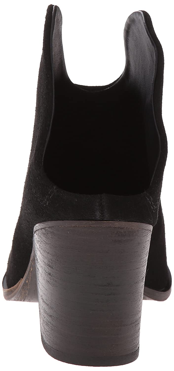 Chinese Laundry Women's Kelso Bootie B011XZIOAS 8 B(M) US|Black Suede