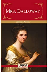Mrs. Dalloway Paperback