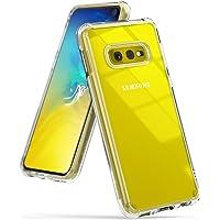 Capa Capinha Galaxy S10e (5.8) Ringke Fusion Case Original (Transparente)