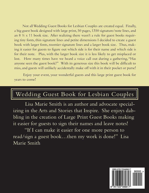 Book guest lesbian story