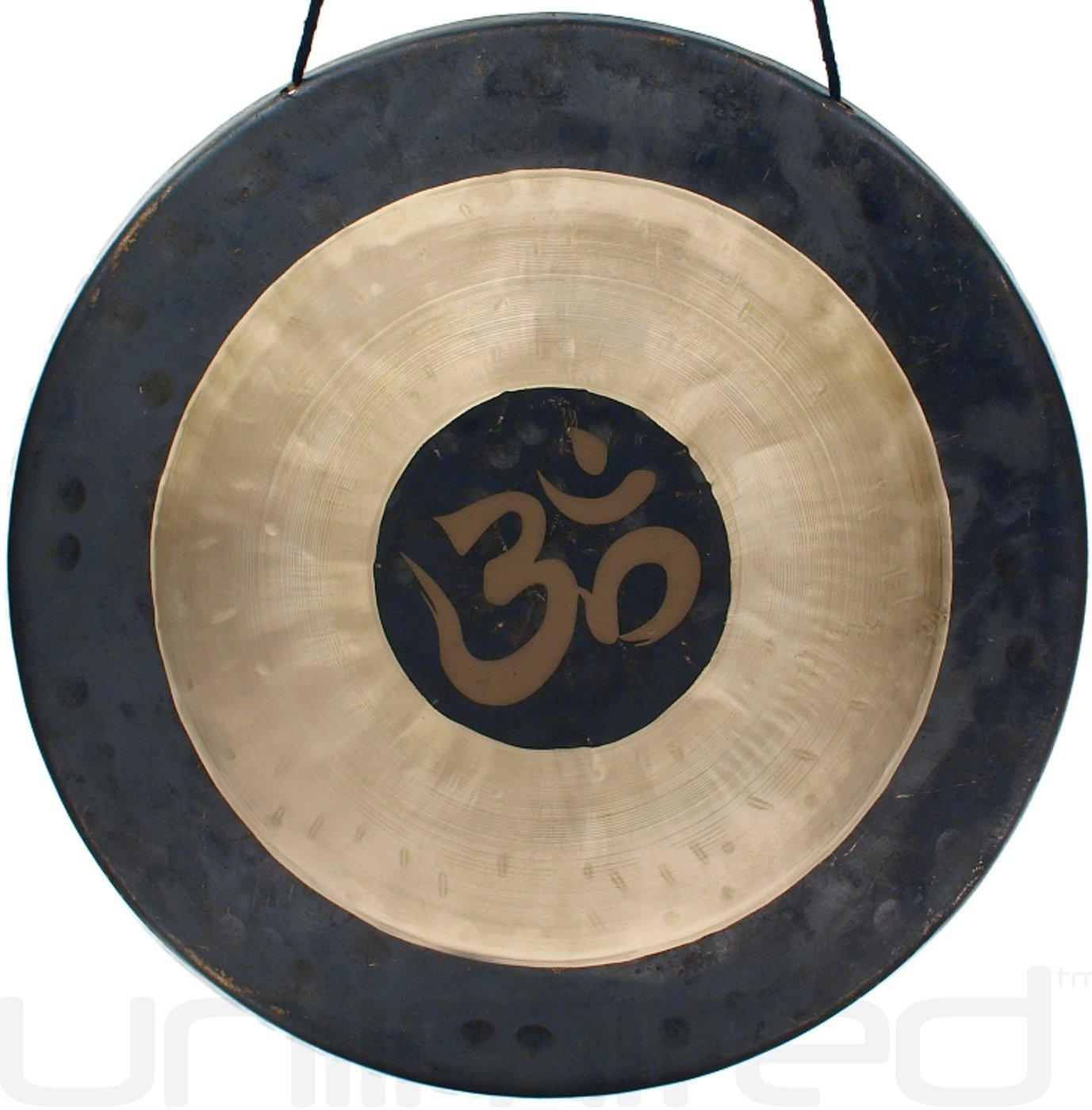 Om Gongs Unlimited