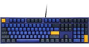 Ducky One 2 Horizon (Cherry MX Blue) Keyboard