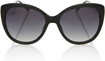 daffaad00c LIPSY Women Pearl Cat Eye Sunglasses · LIPSY Women Pearl Cat Eye Sunglasses  · LIPSY Women Square Metal Glam Oversized Sunglasses