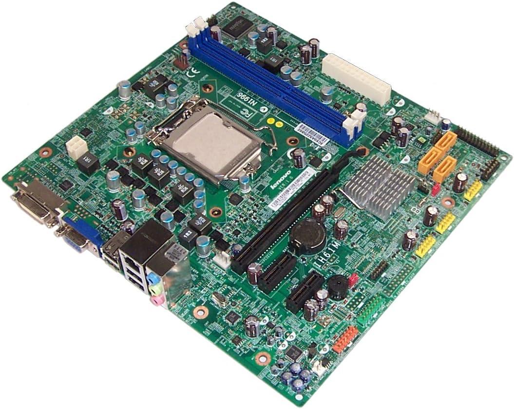 LENOVO 03T6221 THINKCENTRE Edge 71 Motherboard IH61M