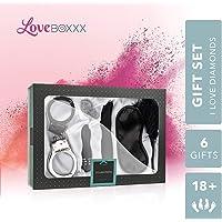 LoveBoxxx - Juego de regalo Amo los Diamantes