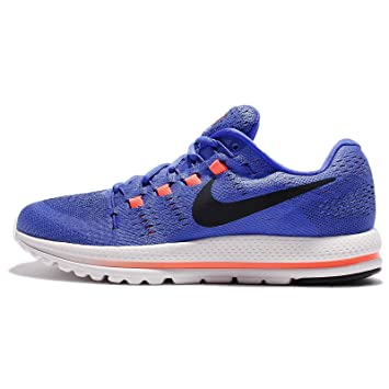 newest collection 43f47 c3260 NIKE Shoes Neutral Running Vomero 12 A3, Blue, 10 Amazon.co.uk Sports   Outdoors