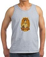 CafePress - Cheers: Sam Malone - Men's Cotton Tank Top, Sleeveless Shirt, Muscle Shirt