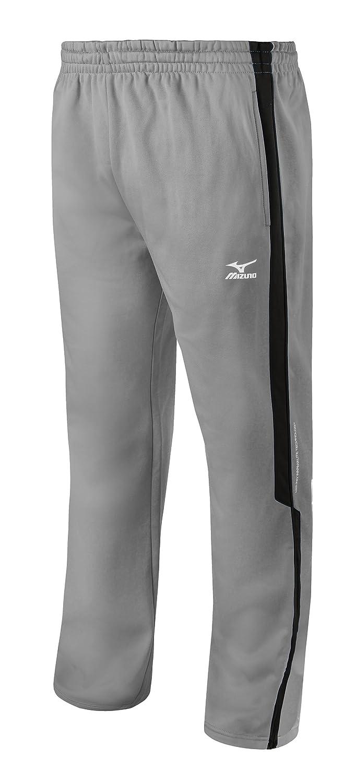 Mizuno Elite Thermal Pant B016WFM5HCグレー/ブラック XX-Large