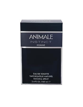 11b8cf39e6 Amazon.com   Animale Parfums Instinct Homme Eau de Toilette Spray ...