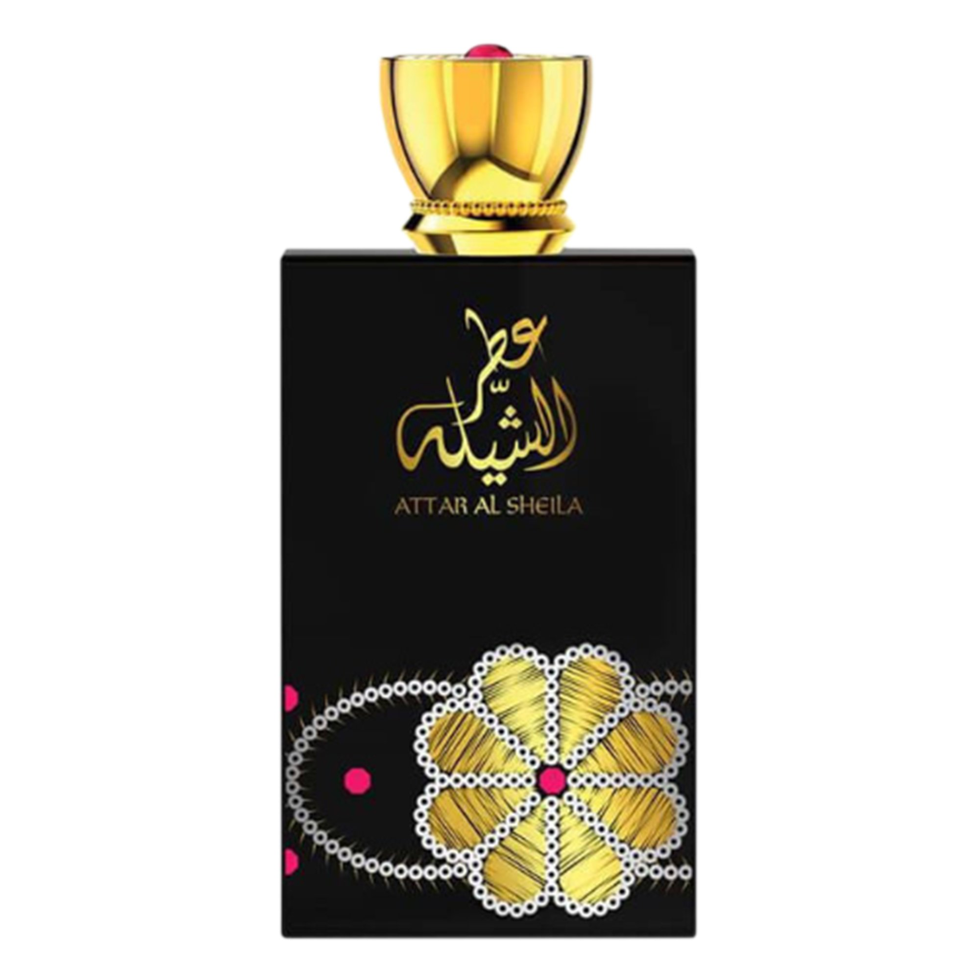 SWISSARABIAN Attar Al Sheila, an Eau De Parfum Oud for Women with Sultry Honey Suckle, Freesia, Vanilla, Rosewood, Patchouli and Leather by Perfume Artisan Swiss Arabian