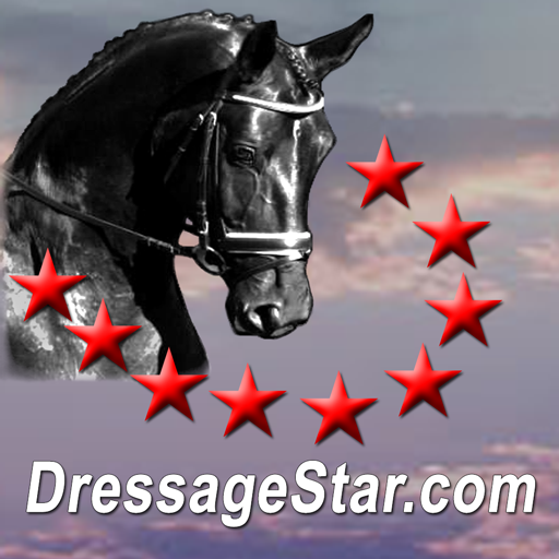 dressage-star