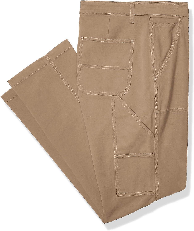 Marchio Goodthreads Straight-Fit Carpenter Pant Uomo