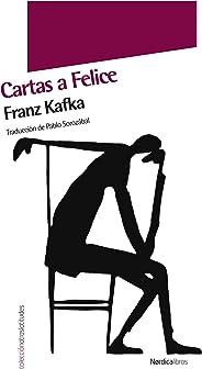 Cartas a Felice (Otras Latitudes nº 42) (Spanish Edition)