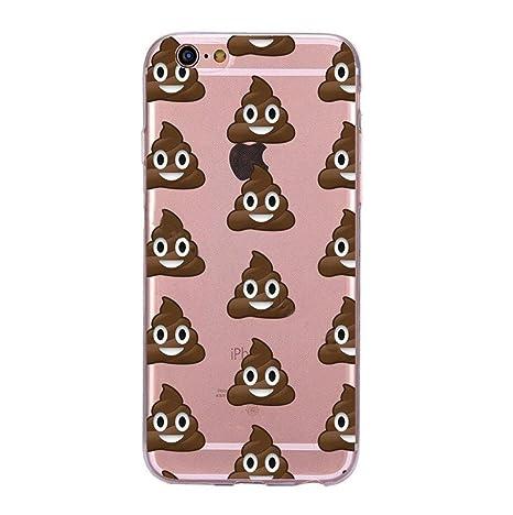 coque caca iphone 7