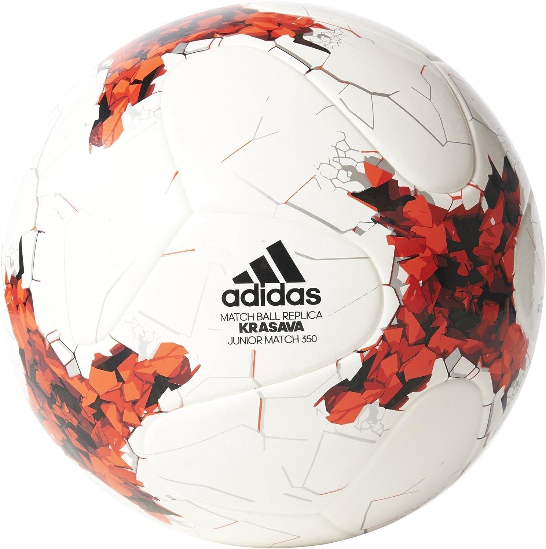 adidas Confedj350 Balón de Fútbol Copa Confederaciones, Hombre ...