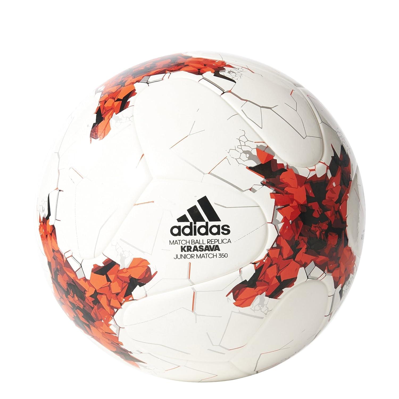 203f6e846528e adidas Confedj350 Balón de Fútbol Copa Confederaciones