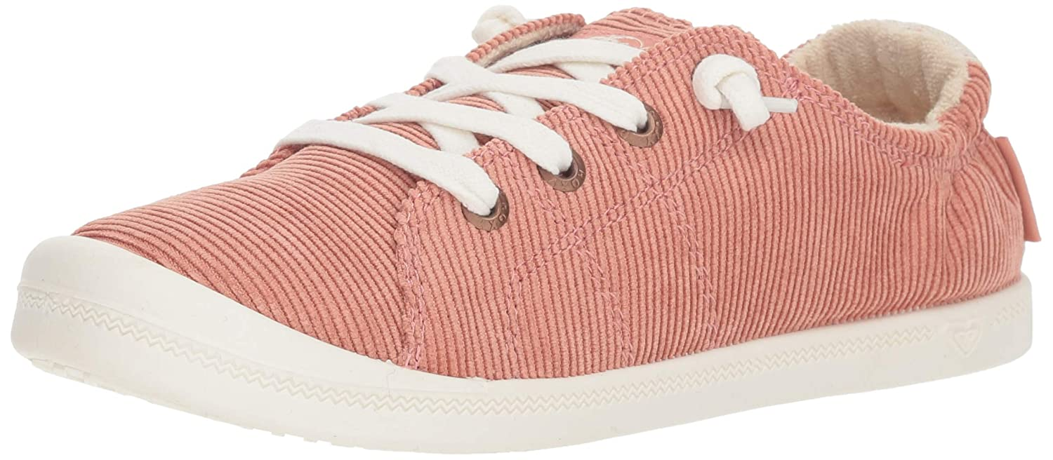 Roxy Women's Bayshore Slip on Sneaker Shoe ARJS600418