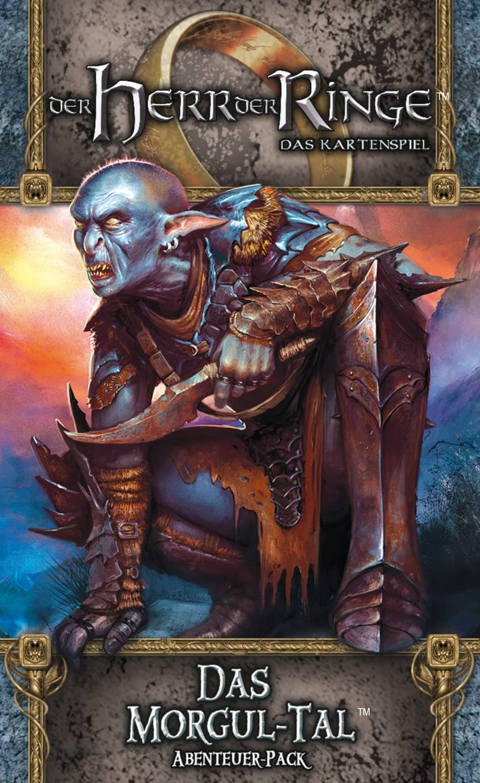 Heidelberger Spieleverlag - Juguete de modelismo El Señor de los Anillos: Amazon.es: Juguetes y juegos