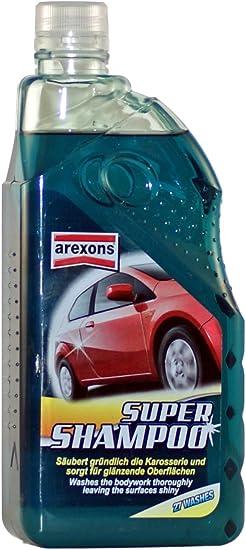 Arexons Autopflege Super Shampoo 1 Liter Auto