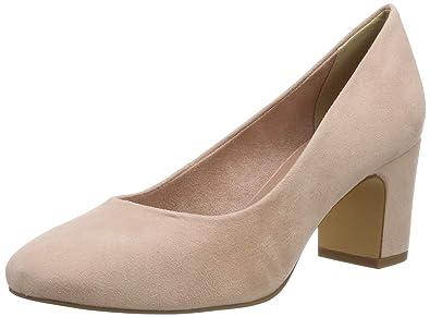 Tamaris TAMARIS Größe 38 Pink (rose): Schuhe & Handtaschen