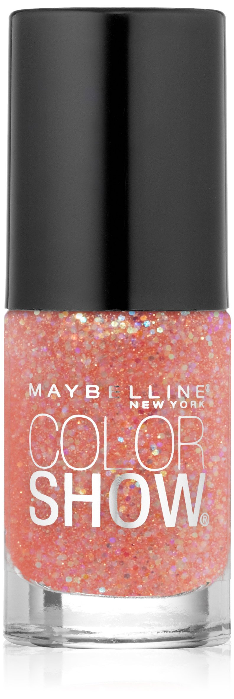 Amazon.com: Maybelline New York Color Show Nail Lacquer, Gilded Rose ...