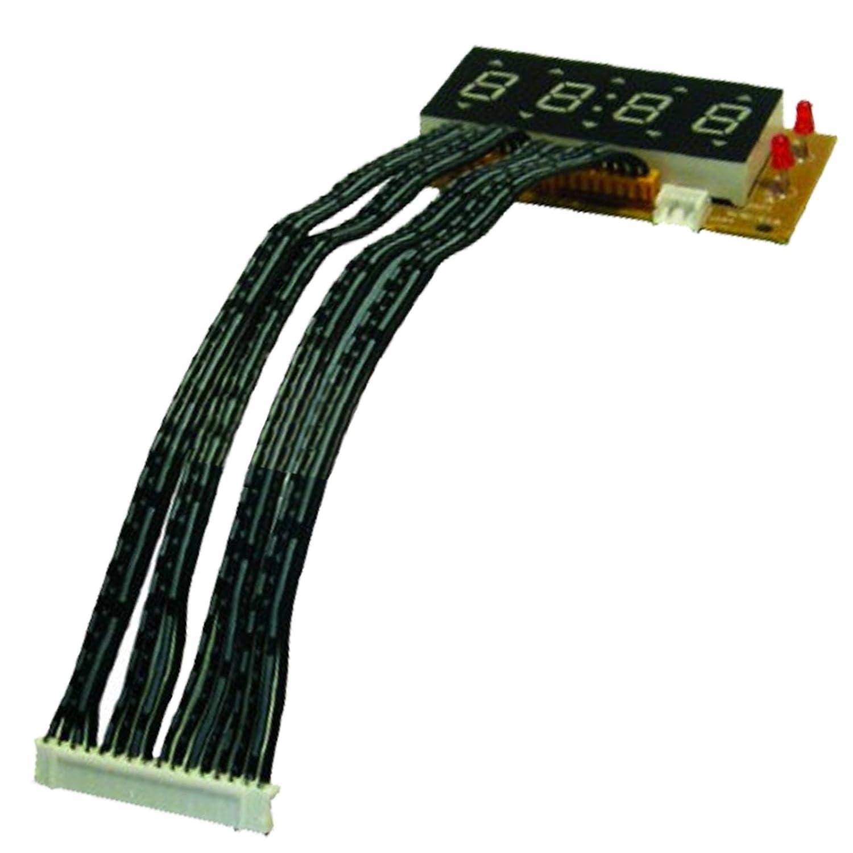 Spares2go PCB módulo de Control para IKEA Nevera Congelador ...