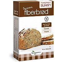 Sukrin Keto Gluten Free Fibre Bread Mix, 250g (Case of 8)