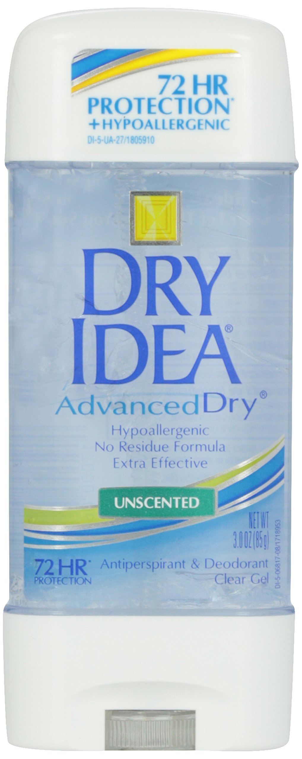 Dial Dry Idea Anti-Perspirant and