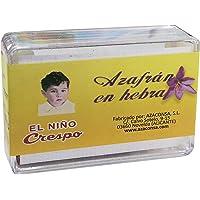 Ship Caja 1 g Azafran en Hebra el Niño Crespo